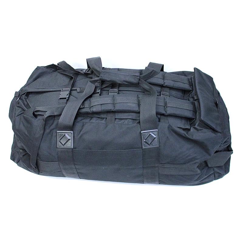 British Army Black Deployment Hold All Bag 187 Forest Army