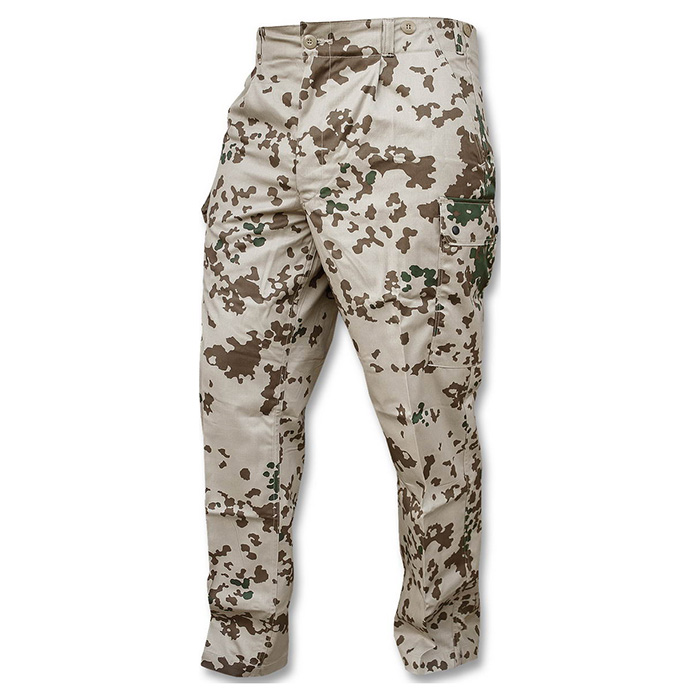 outlet on sale 2019 discount sale buying now German Army desert flecktarn Combat Trousers