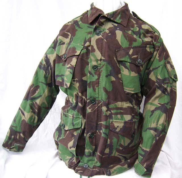 3575ea23d61b8 British Army combat jacket dpm. Share Tweet Pin Mail SMS. Sale! 🔍. £19.99  £14.99